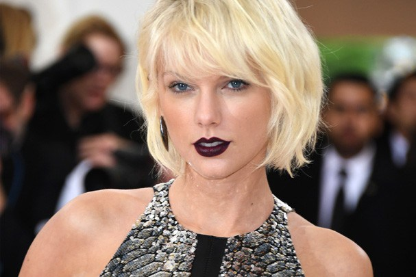 Taylor Swift (Foto: Getty Images)
